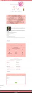 Helene Creates JAMB Digital Media Hendersonville TN Nashville TN Website Development Email Marketing