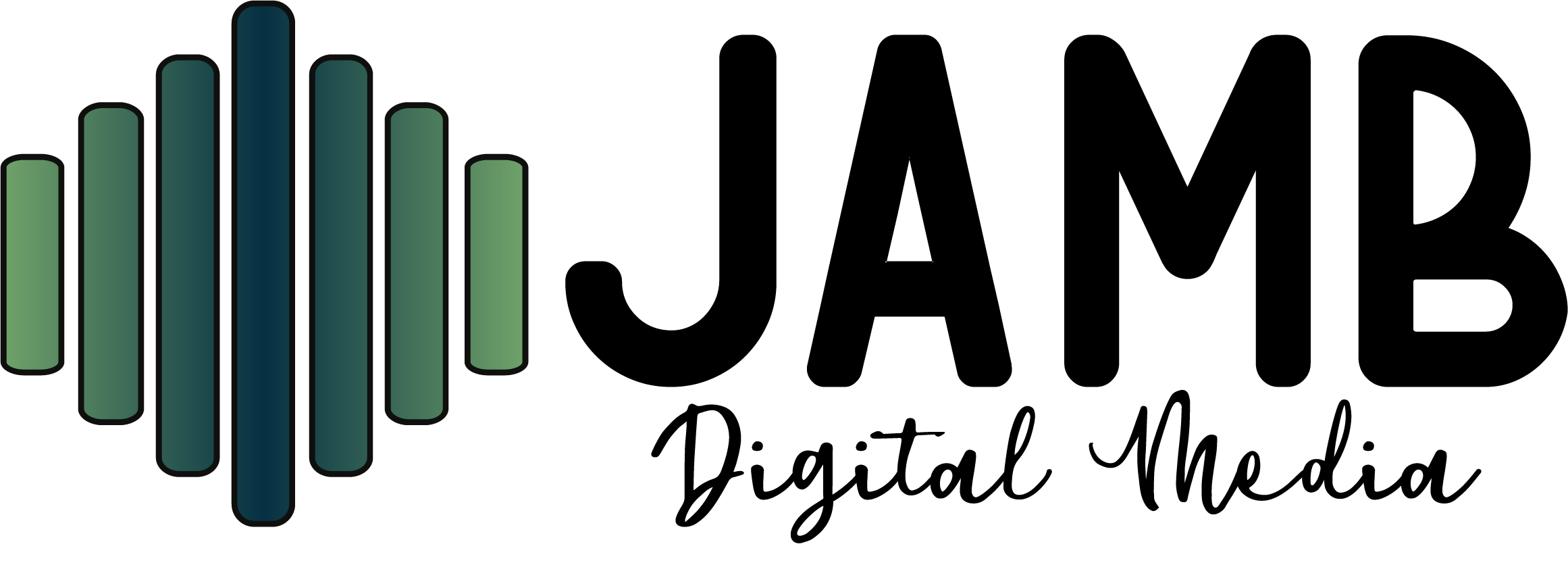 JAMB Digital Media Logo