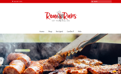 Roues Rubs JAMB Digital Website Development Hendersonville, TN