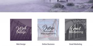 Mindy Rowen JAMB Digital Media Website Development Hendersonville TN