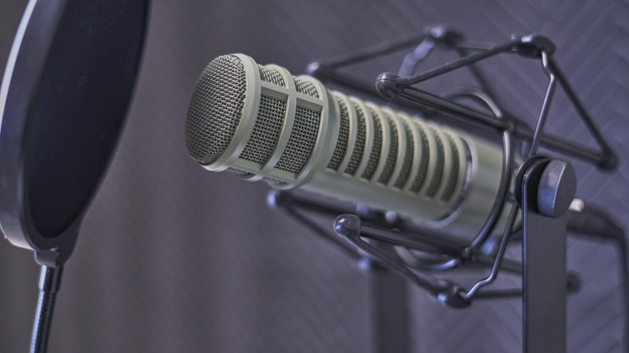 podcast editing JAMB Digital Media Website Development Video Editing Hendersonville TN