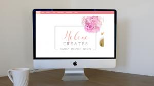 Helene Creates JAMB Digital Media Website Development